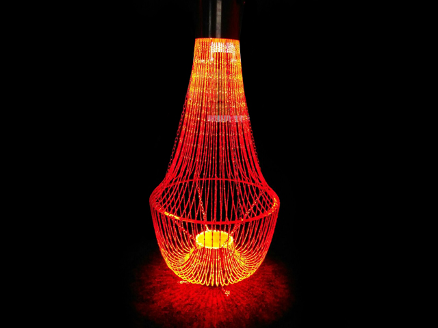 Kroonluchter LED