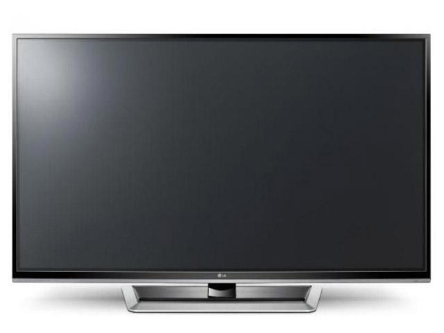 Nieuw in de verhuur: 50 inch 3D Smart TVs