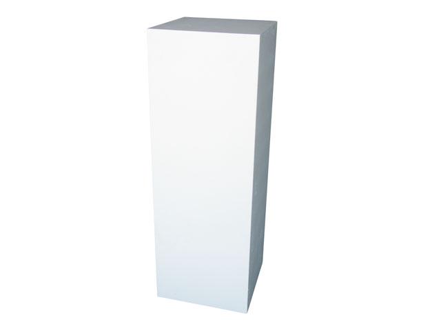Verhuur witte kubus witte kubus huren - Decoratie witte lounge ...