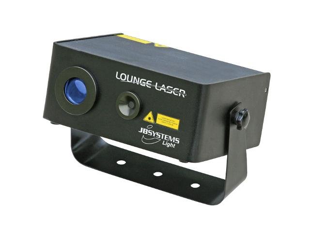 JB Lounge Laser