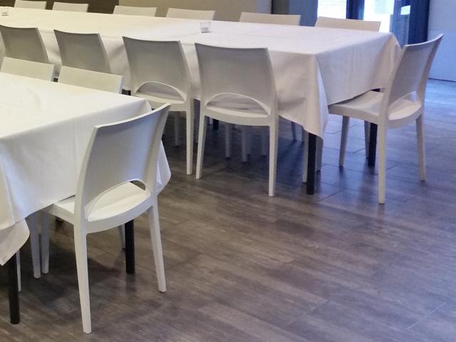 Verhuur lounge stoel wit lounge stoel wit huren - Decoratie witte lounge ...