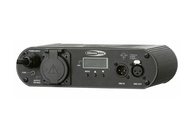 Showtec One Channel DMX Dimmer Pack