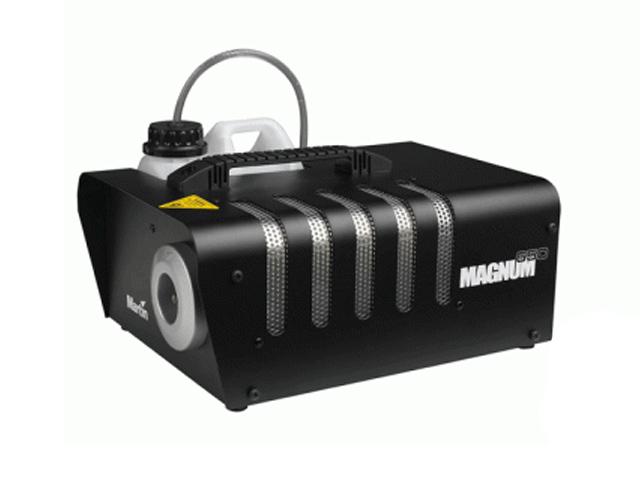 Martin Magnum 650 Rookmachine