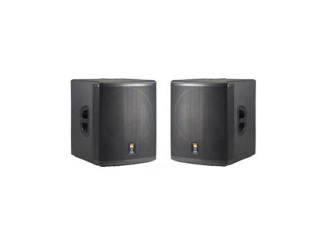 JBL Pro actieve geluidsset PRX Subs