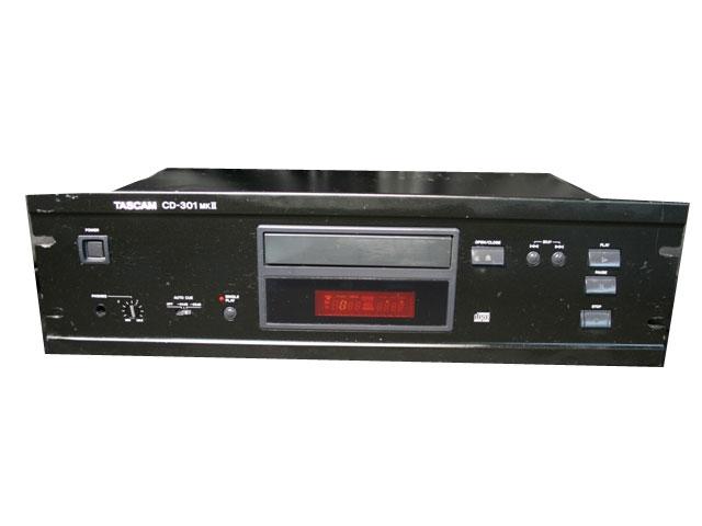 Tascam CDspeler CD301mk2