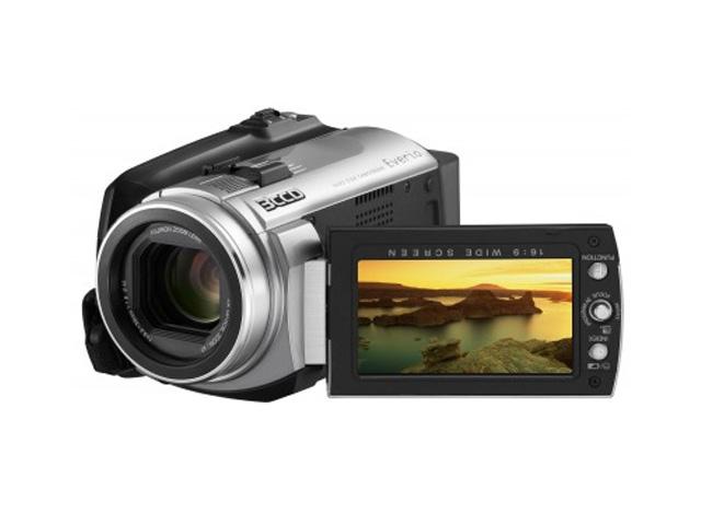 Videocamera JVC - Full HD met harde schijf