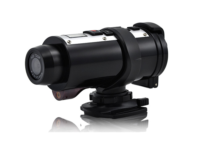 Live projectie camera HD 720p
