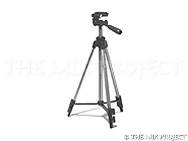 Camerastatief
