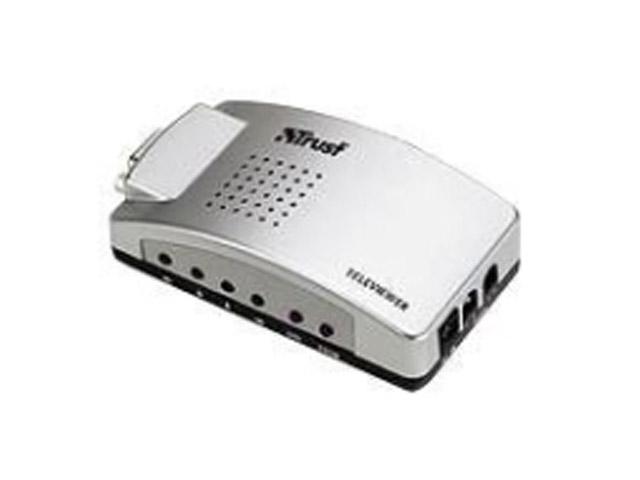 Trust Televiewer VGA naar Composiet convertor