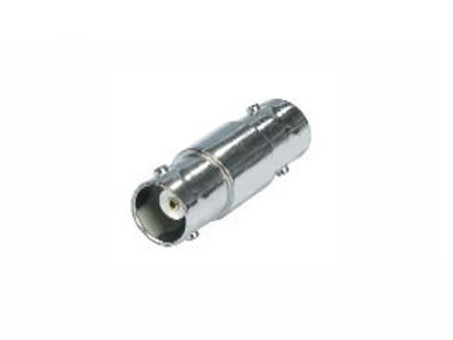 Coax RG59 adaptor Coax female - female