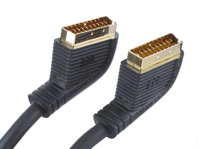 Scart-Scart kabel 1m50