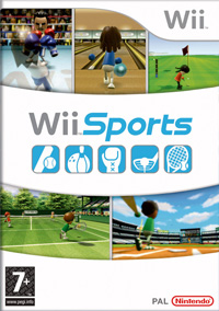 The mix project | wii sports