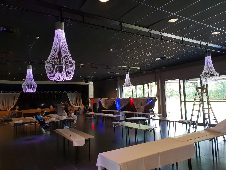 foto's Ontmoetingscentrum Rooierheide