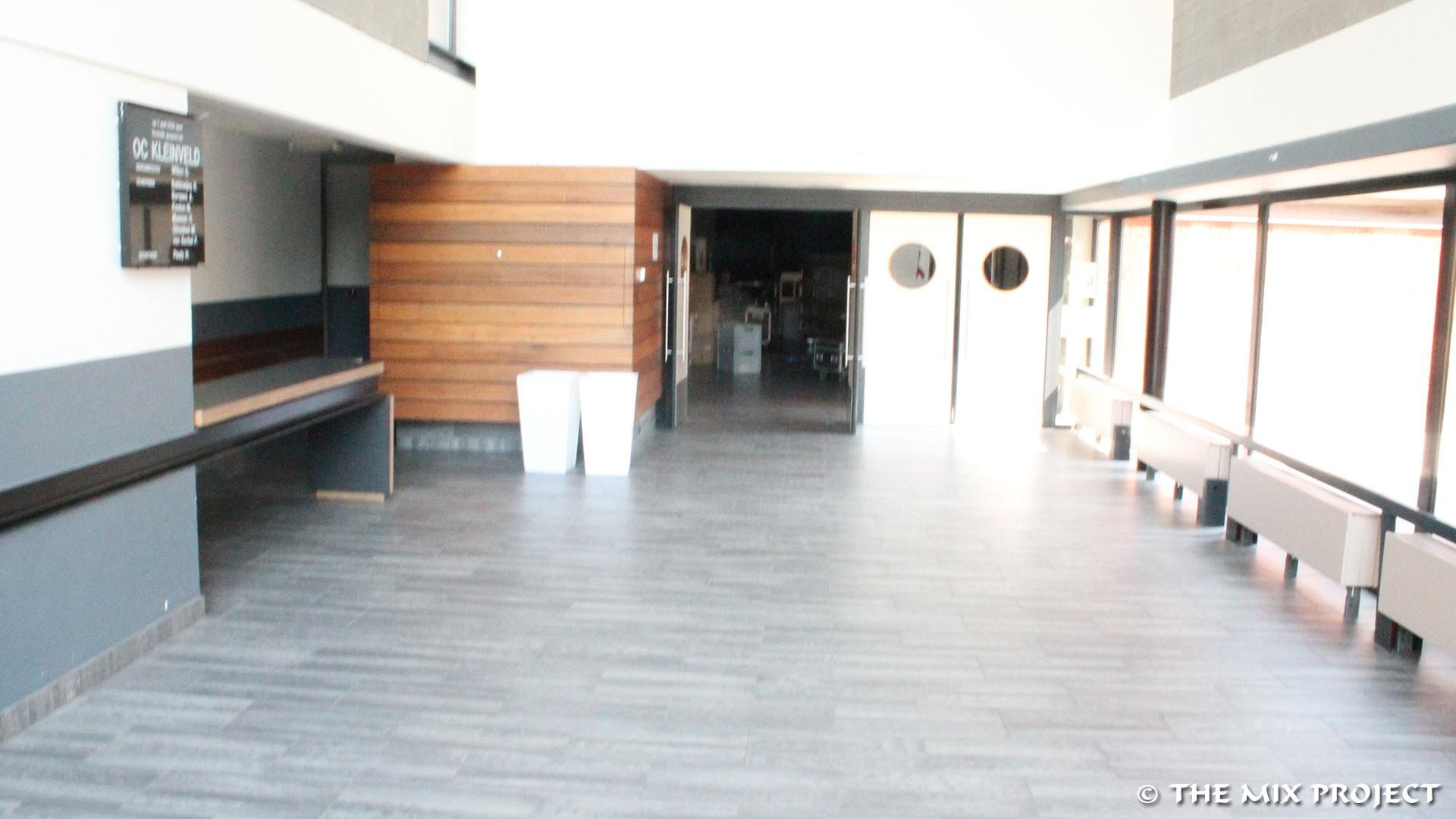 foto's Ontmoetingscentrum Kleinveld Rekem