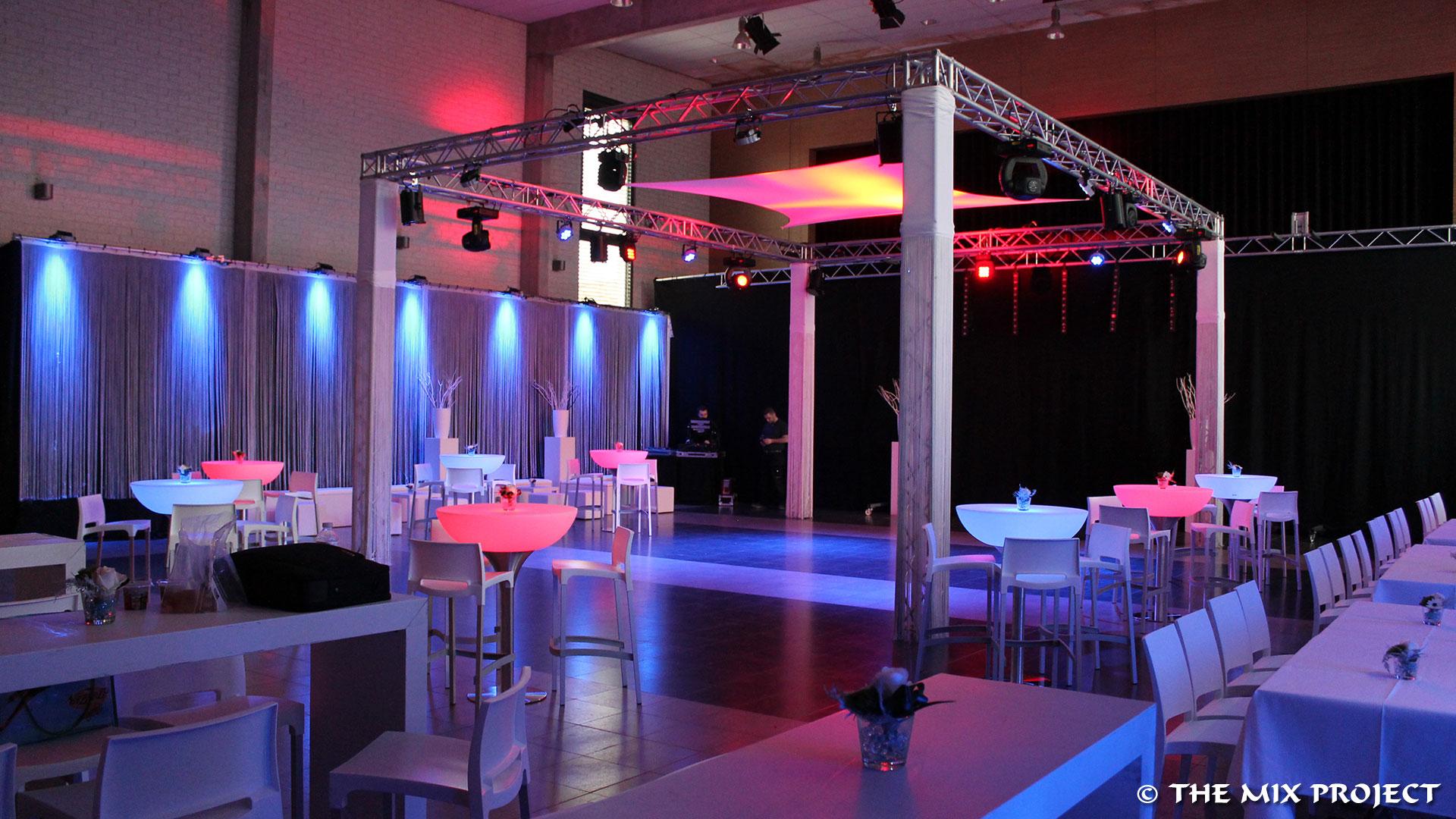 foto's Ontmoetingscentrum OC De Griffel Hulst (Tessenderlo)
