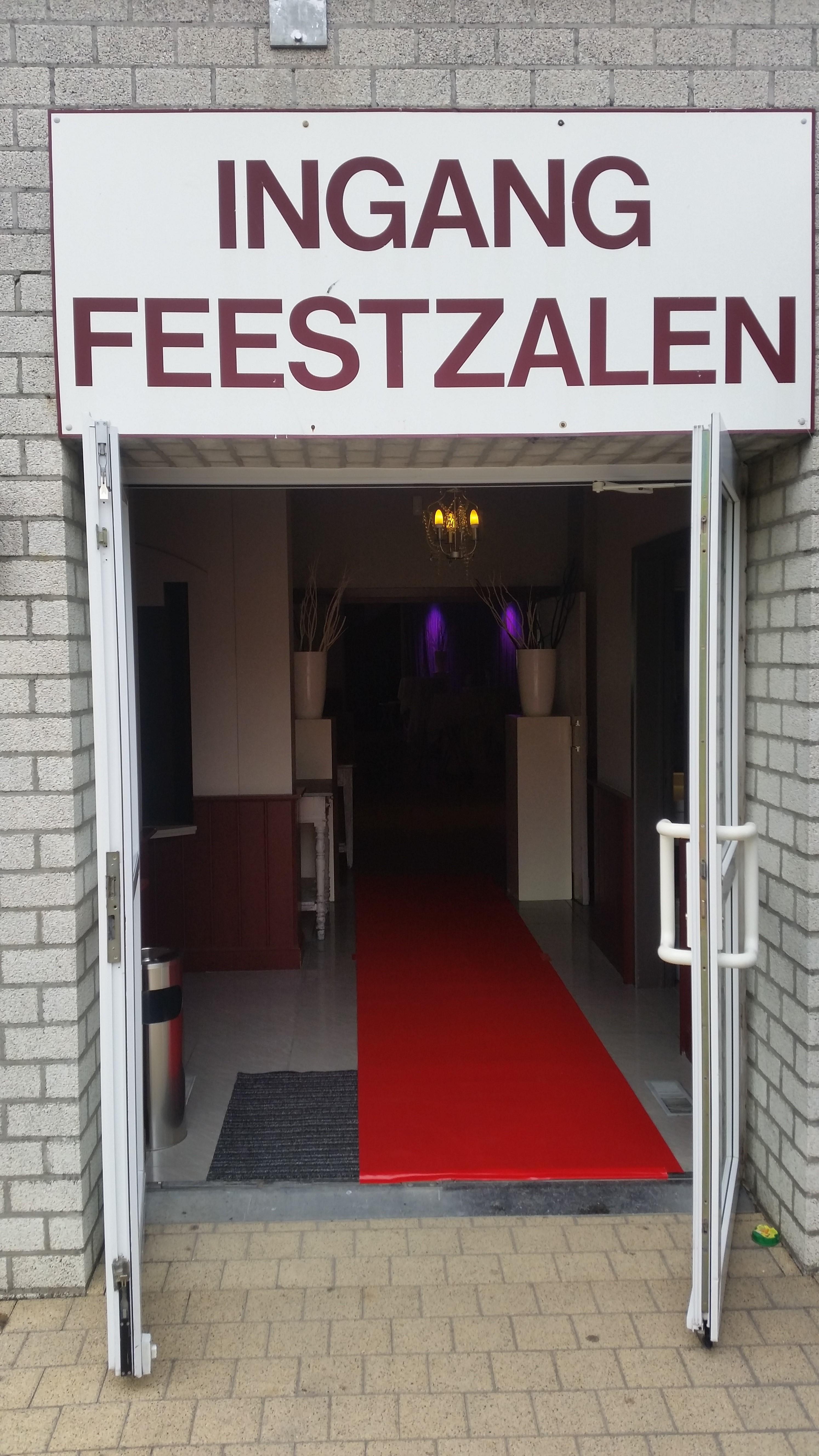 foto's t Raadmaekers Dilsen-Elen